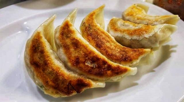 餃子&分福