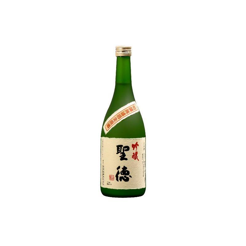 鳳凰聖徳 吟醸無濾過生原酒