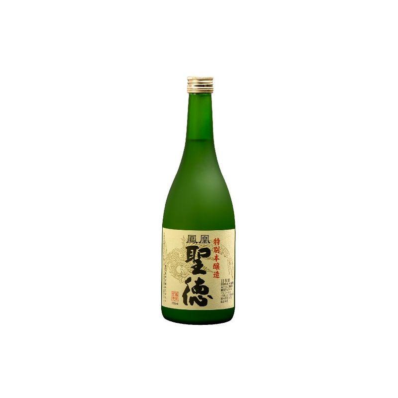 鳳凰聖徳 特別本醸造