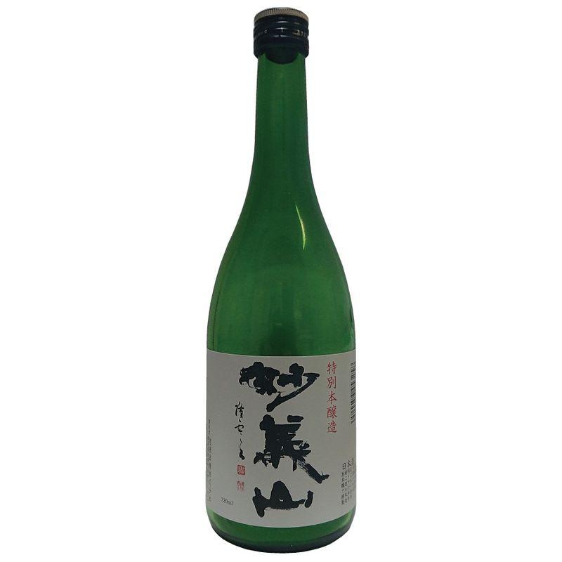 妙義山 特別本醸造