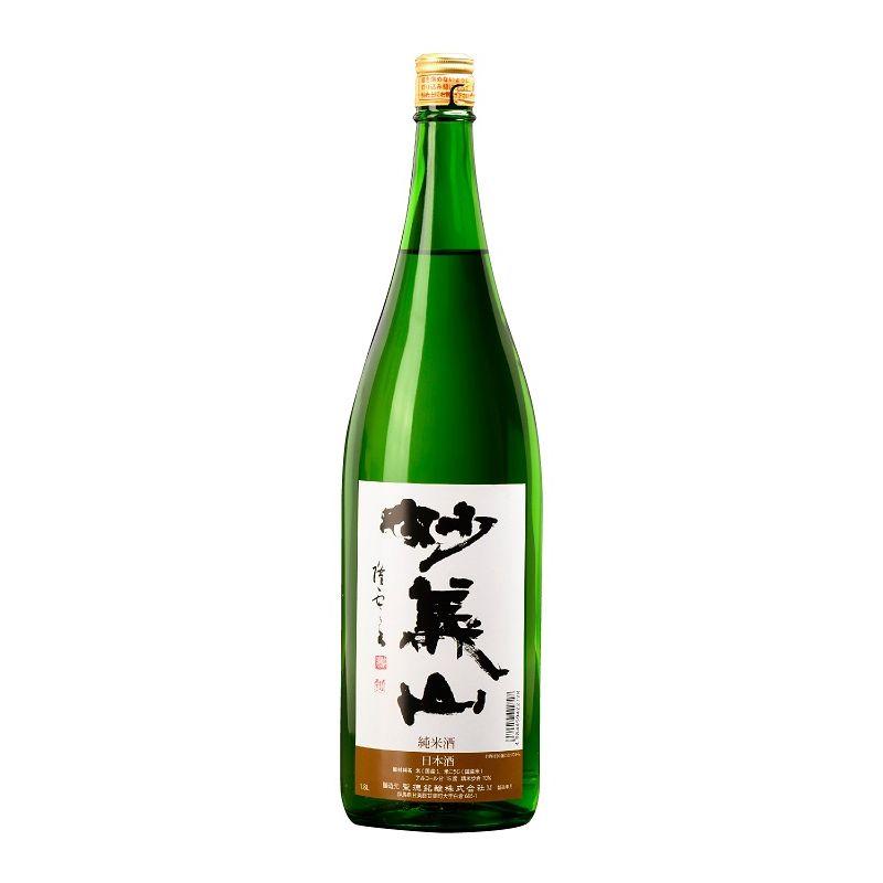 妙義山 純米酒