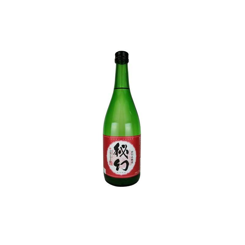秘幻 特別本醸造酒