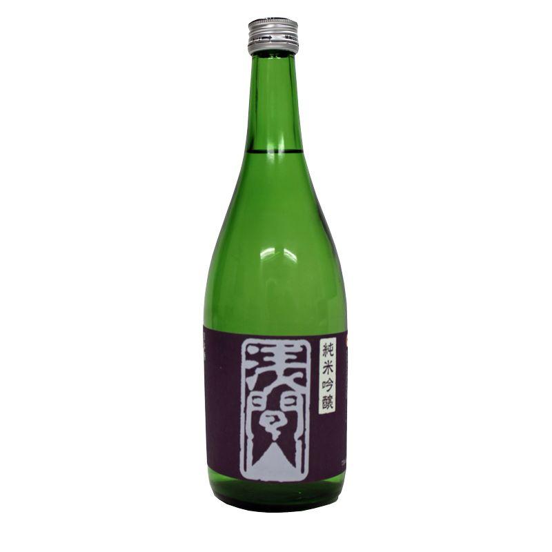 浅間山 純米吟醸