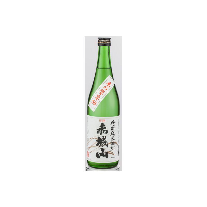 赤城山 特別純米酒