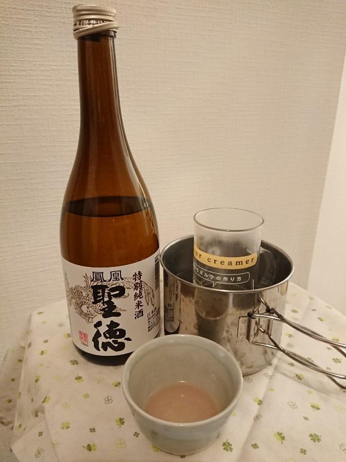 鳳凰聖徳 特別純米