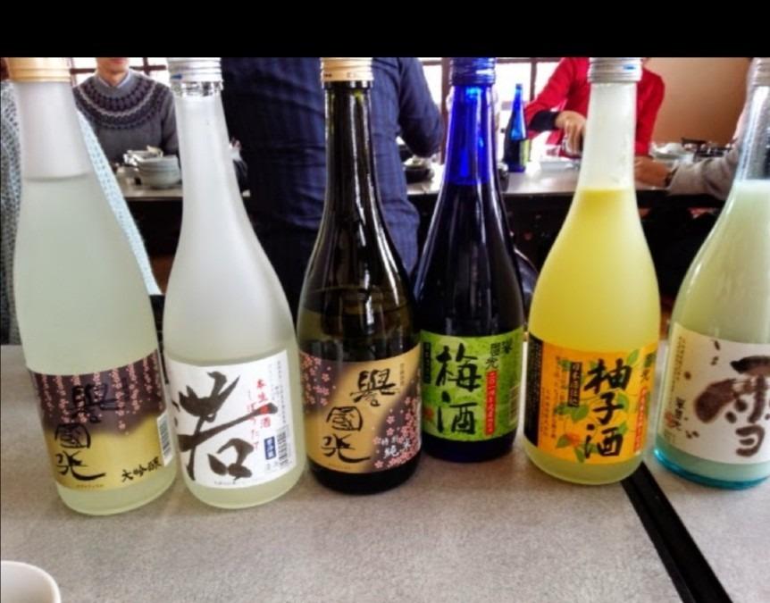 梅酒も好き( ・ω・)ノ