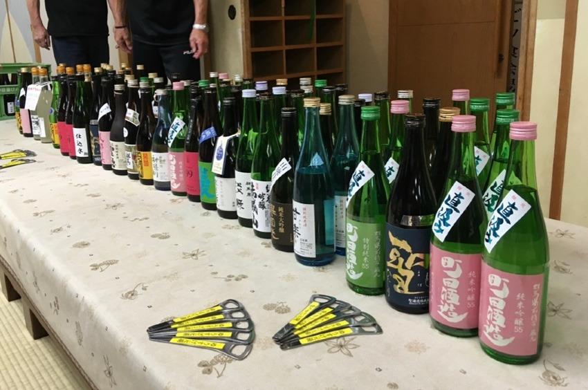 群馬蔵元新酒祭り