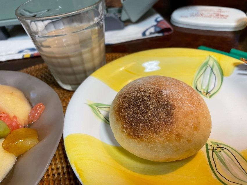 永井本家 酒粕パン